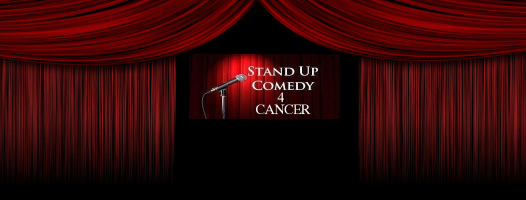 <blockquote><h3>Comedy 4 Cancer. Presents A Mission Of Laughter</h3>Saturday September 30th. 7:00 PM. At The Premier Center